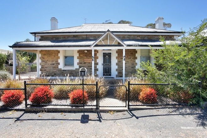 Picture of 3 Paradise Street, BURRA SA 5417