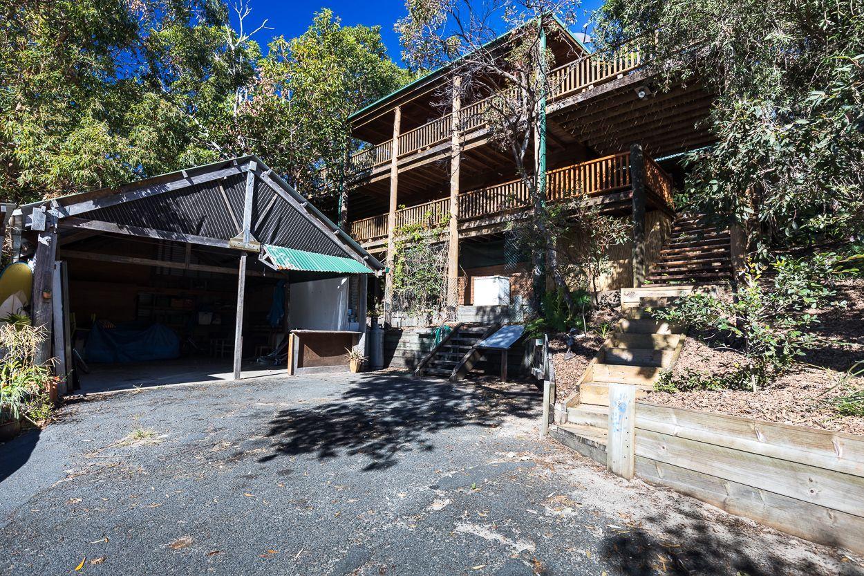 6A Waller Ct, Point Lookout QLD 4183, Image 0