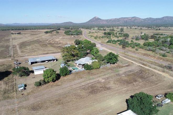 Picture of 5289 Flinders Highway, REID RIVER QLD 4816