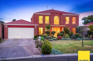 Picture of 21 Oleander Drive, Hoppers Crossing VIC 3029