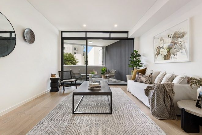Picture of 209/18-28 Neild Avenue, RUSHCUTTERS BAY NSW 2011