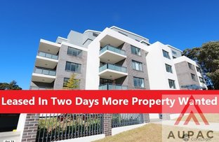 Picture of 72/2 Bouvardia  Street, Asquith NSW 2077