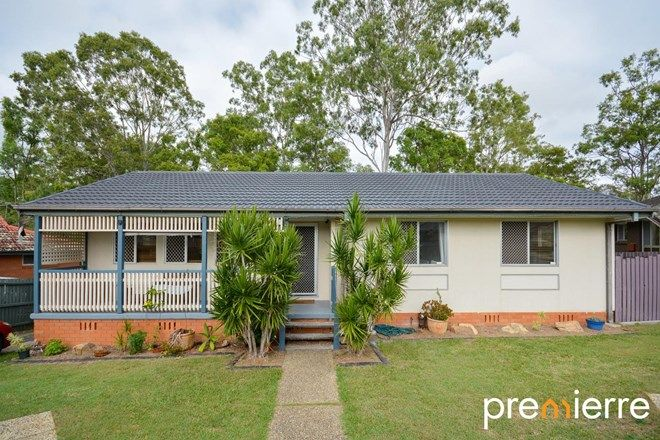 Picture of 19 Coutts Street, GOODNA QLD 4300