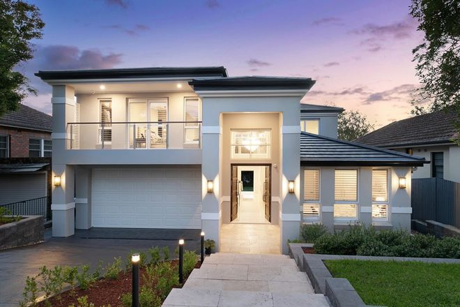 Picture of 44 Bungalow Avenue, PYMBLE NSW 2073