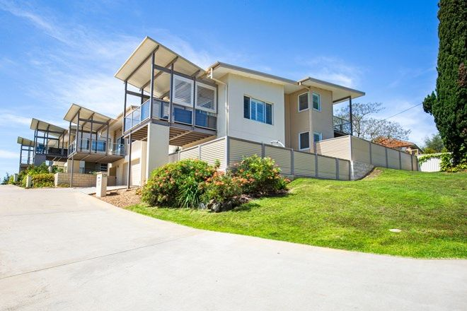 Picture of 1/21 Bavarde Avenue, BATEMANS BAY NSW 2536