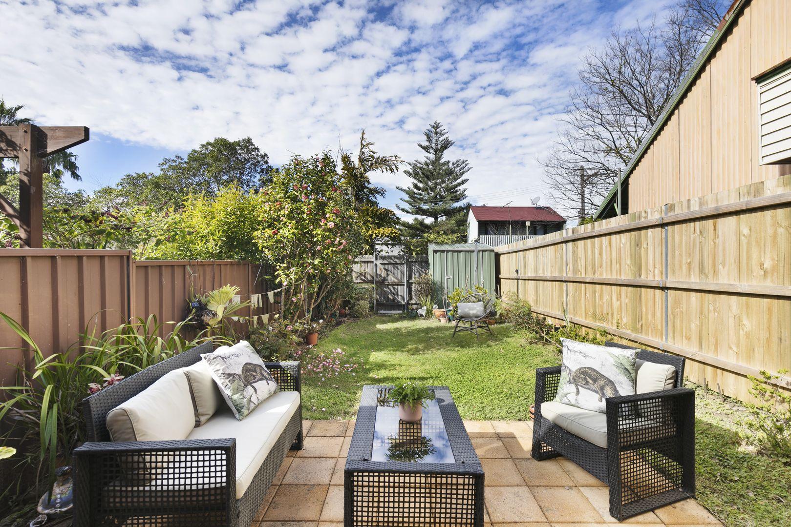 4 Withecombe Street, Rozelle NSW 2039, Image 2