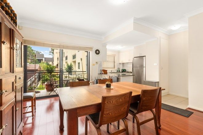 Picture of 1/6-8 Flagstaff Street, GLADESVILLE NSW 2111