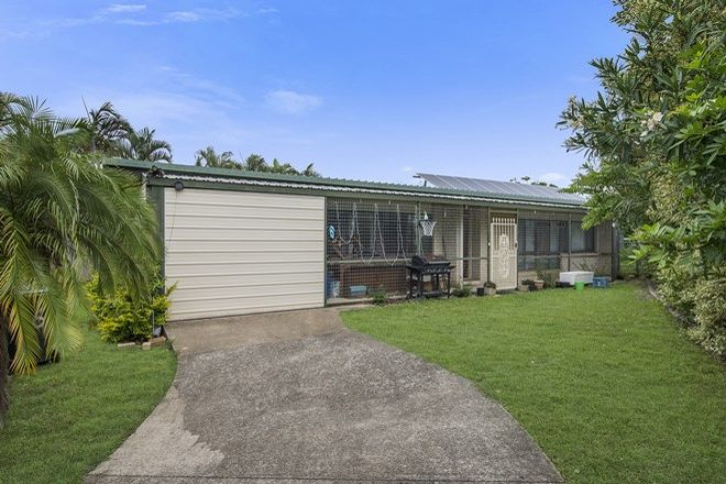Picture of 6 Mcphail Street, ZILLMERE QLD 4034