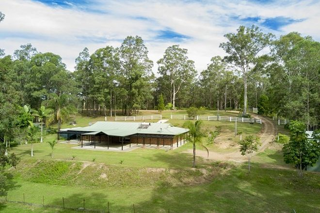 Picture of 297 Mungay Creek Road, MUNGAY CREEK NSW 2440