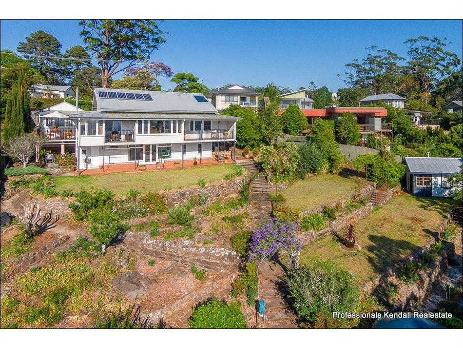 37 Cliff Way, Tamborine Mountain QLD 4272, Image 1