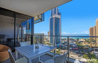 Picture of Level 15, 1154/9 Ferny Avenue, Surfers Paradise QLD 4217