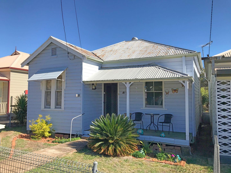 61 Henry Street, Werris Creek NSW 2341, Image 1