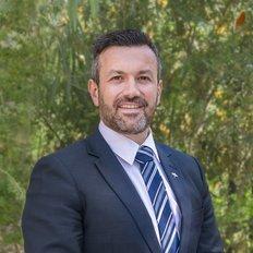 Christian Lonzi, Sales representative