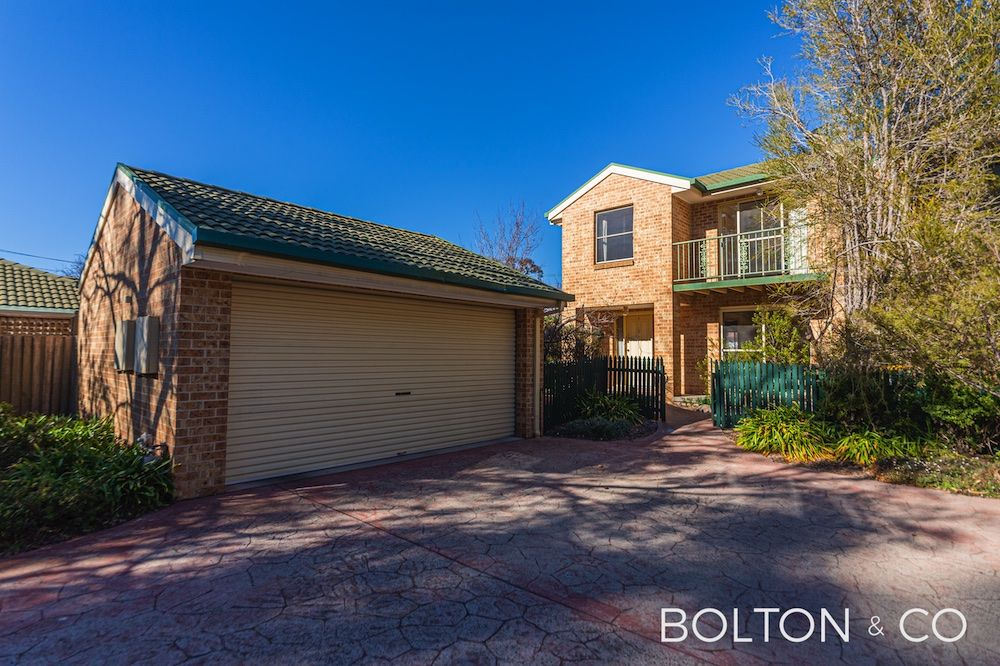 1/53 Coolibah Crescent, O'Connor ACT 2602, Image 0