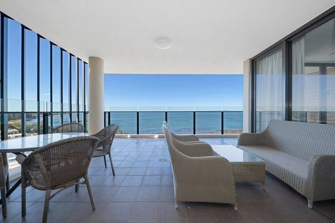 Picture of 1001/99 Marine Parade, REDCLIFFE QLD 4020