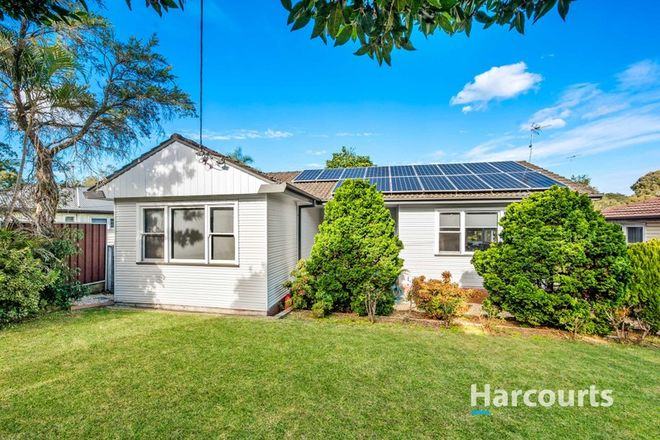 Picture of 4 Davies Parade, MOUNT HUTTON NSW 2290