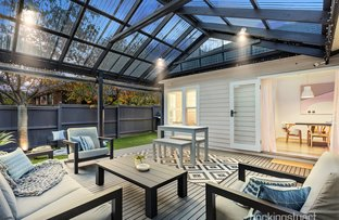 Picture of 10 Peverill Street, Malvern East VIC 3145