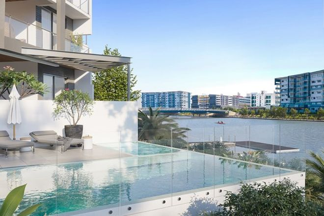 Picture of 102 and 302/1 Mantra Esplanade, BIRTINYA QLD 4575