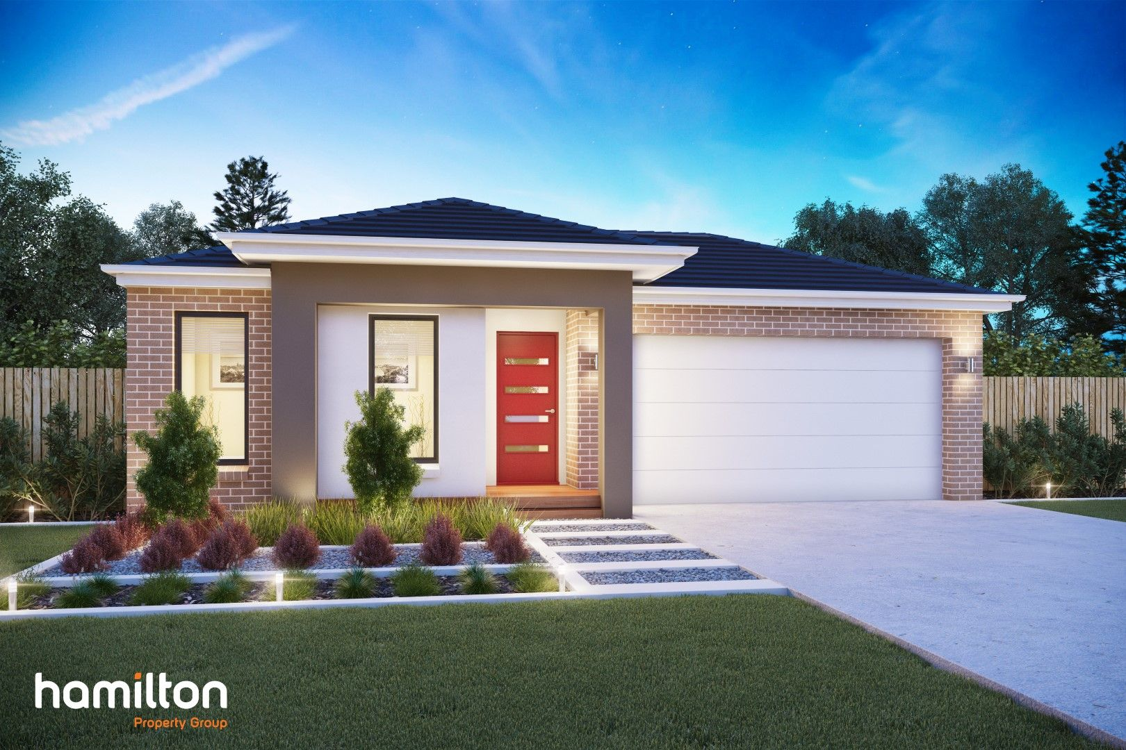 LOT 268 Alwood Estate, Werribee VIC 3030, Image 0