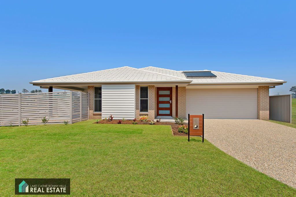 81 Solomon Drive, Lake Cathie NSW 2445