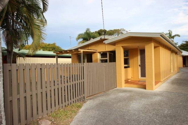 Picture of 1/112A Pohlman Street, SOUTHPORT QLD 4215