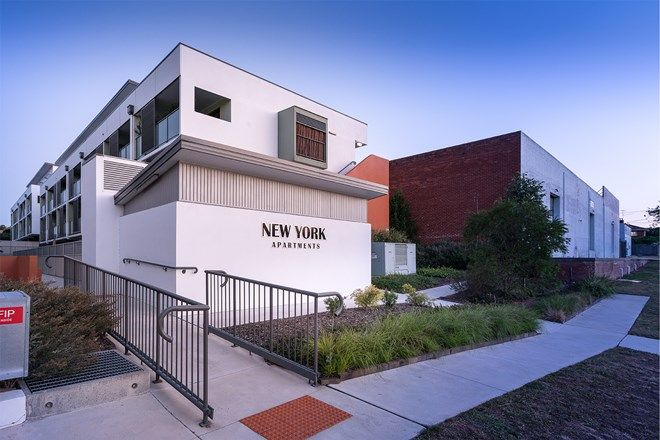Picture of 13/4 Ross  Road, CRESTWOOD NSW 2620