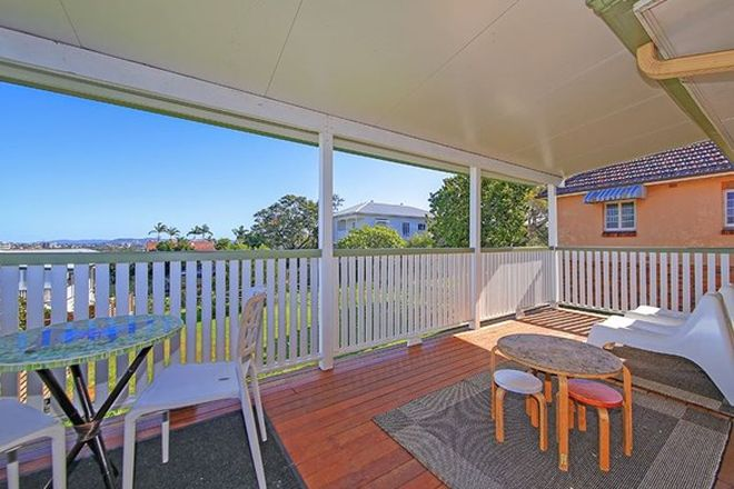 Picture of 26 Pinecroft Street, CAMP HILL QLD 4152