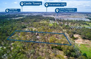 Picture of Lot 14/114  Tallawong Road, Rouse Hill NSW 2155