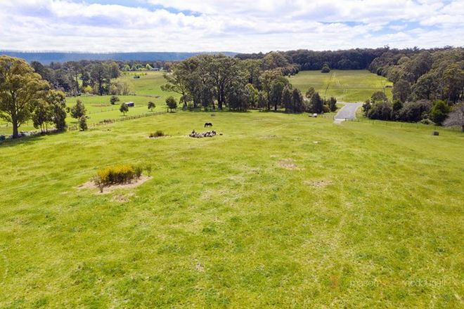 Picture of 1 Rawsthorne Court, KINGLAKE WEST VIC 3757