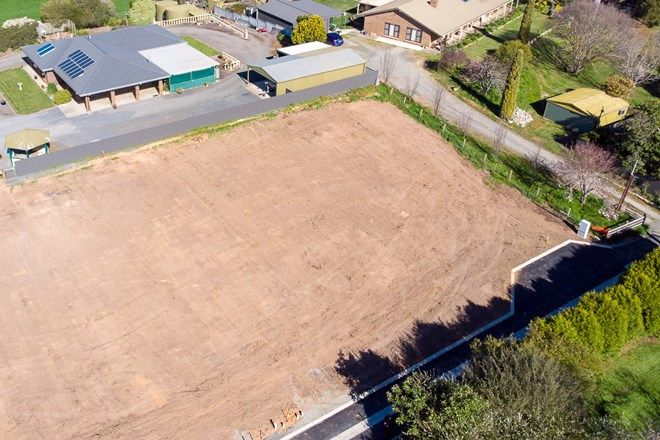 Picture of Lot 1&2/11 View Road, WOODSIDE SA 5244