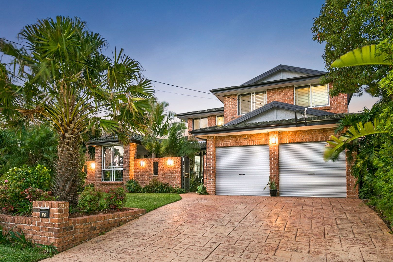 29 Yvonne Crescent, Bass Hill NSW 2197, Image 1