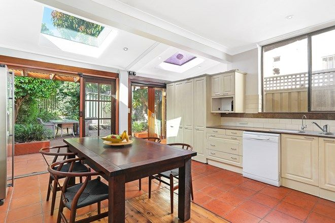 Picture of 21 Arthur Street, RANDWICK NSW 2031