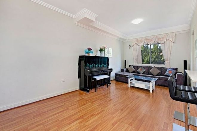 Picture of 16/3-7 Grosvenor Street, CROYDON NSW 2132