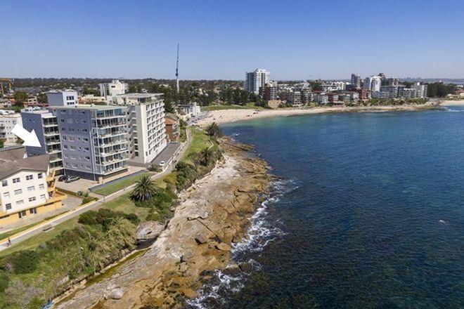 Picture of 12/8 Boorima Place, CRONULLA NSW 2230