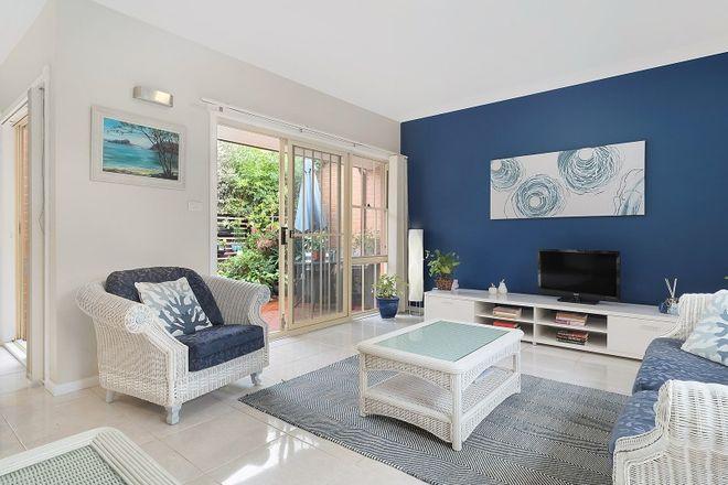 Picture of 3/192 Chuter Avenue, SANS SOUCI NSW 2219