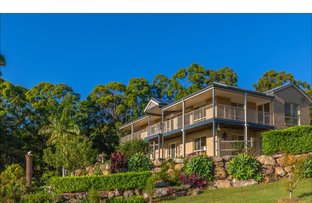 Picture of 8-10 Flores Court, Tamborine Mountain QLD 4272