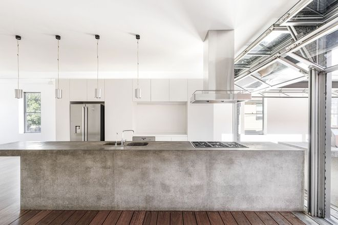 Picture of 86 George Street, REDFERN NSW 2016
