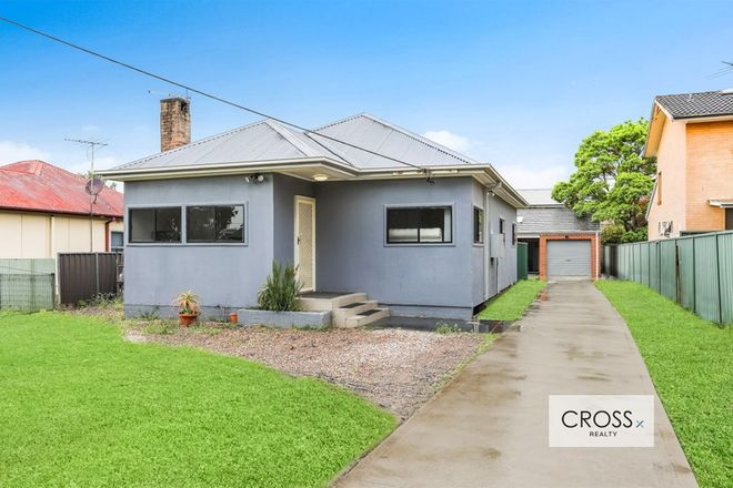 Picture of 14 Anderson Avenue, LIVERPOOL NSW 2170