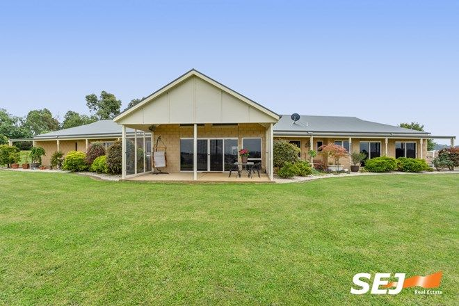 Picture of 405 Barnes Road, KARDELLA VIC 3951