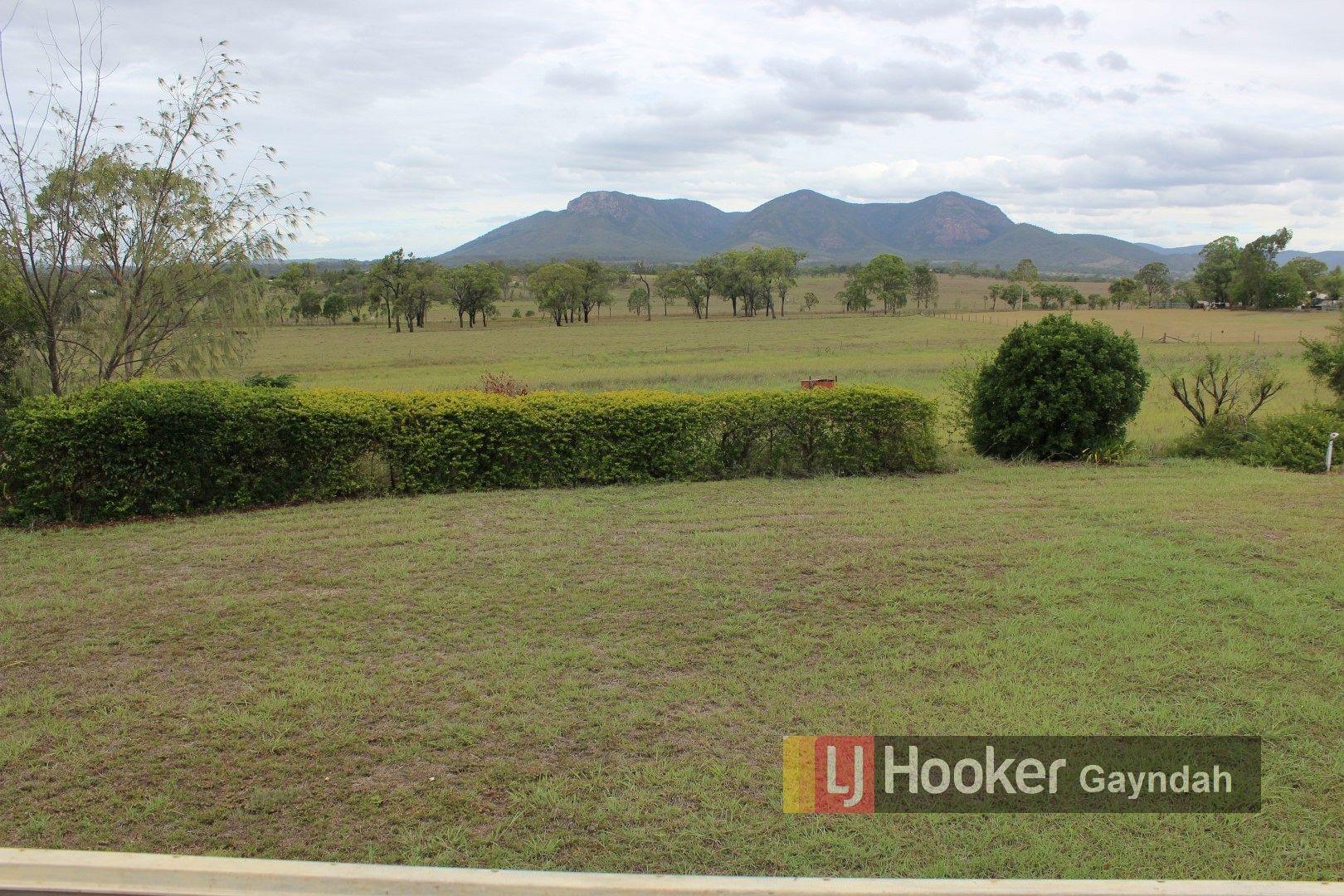 48 Fenwicks Rd, Biggenden QLD 4621, Image 2