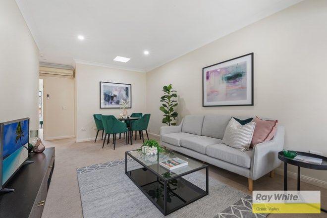 Picture of 74/25 Tulich Avenue, PRESTONS NSW 2170