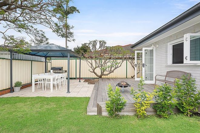 Picture of 28A Tuffy Avenue, SANS SOUCI NSW 2219
