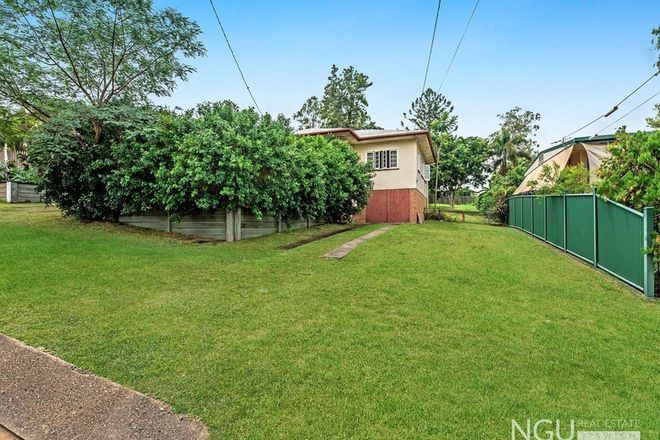 Picture of 4 Ware Street, NORTH IPSWICH QLD 4305