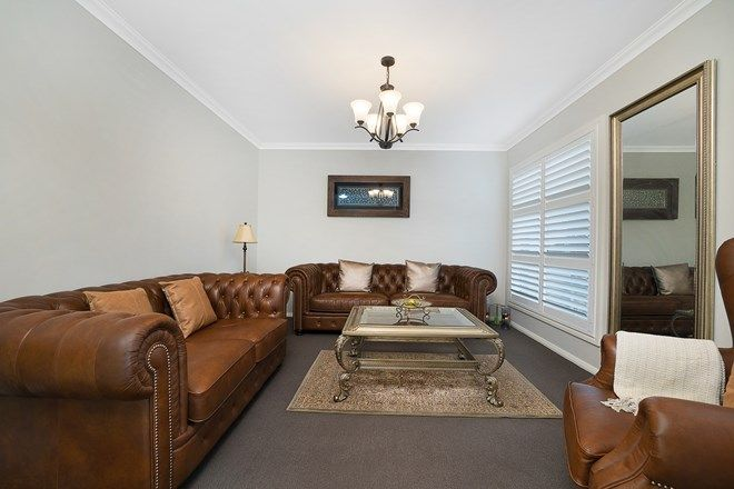 Picture of 25 Cranbourne Street, RIVERSTONE NSW 2765