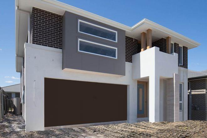 Lot 2205 Williamson Street, ORAN PARK NSW 2570