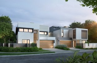 Picture of 8 & 10 Cadence Avenue, Mermaid Waters QLD 4218