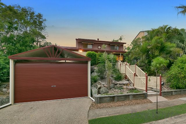 11 Gwandalan St, Eight Mile Plains QLD 4113, Image 0