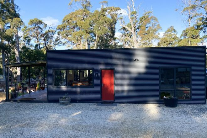 Picture of PID 7657494 Denneys Road, ST MARYS TAS 7215