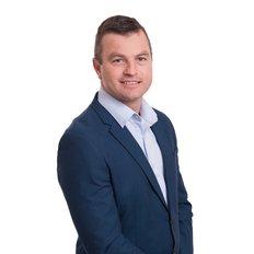Joel Osborn, Sales representative
