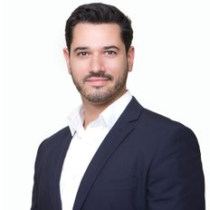 Adam Castelnuovo, Sales representative